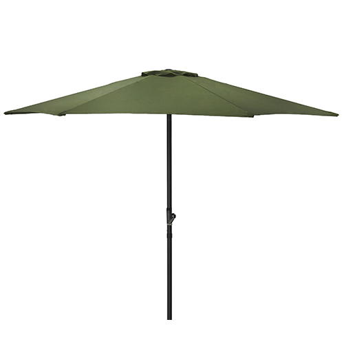 ГР-Чадър 2,5м 5 цвята