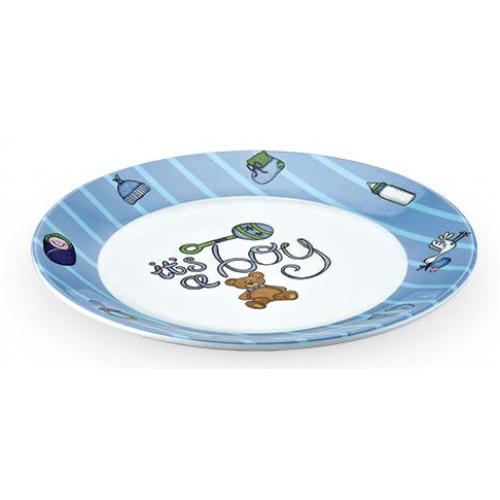 KN-Детска чиния мелами�...