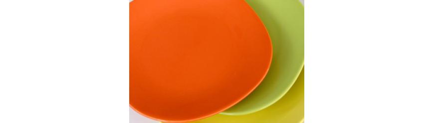 Цветна керамика