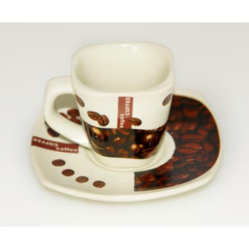 DFC 0301- С-з кафе квадрат