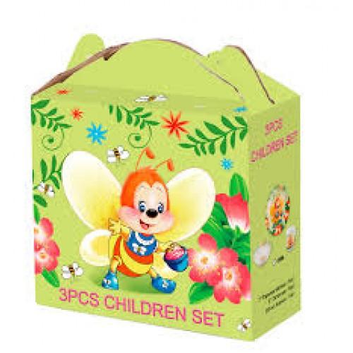 Детски сервиз 3 части-�...