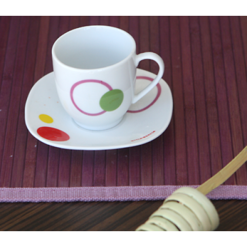 29В043 Сервиз кафе 90 сс