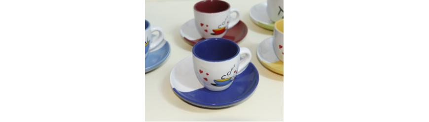 Сервизи за кафе и чай