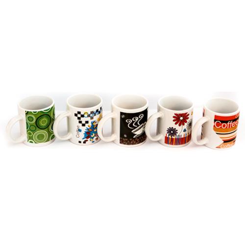 Чаша за чай Цилиндър с...