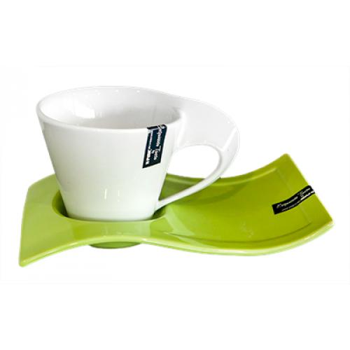 DI-Чашка с чинийка DY0634 2...