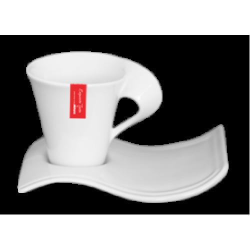 JY-2259AB-90сс-Чаша за кафе ...