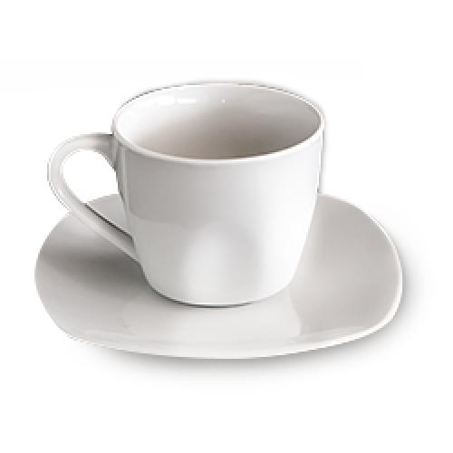 Чаша за чай с чинийка  ...