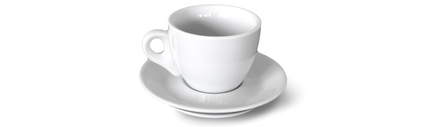 Чаши за  кафе и мляко