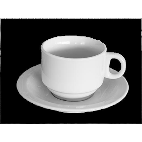ZD-11441-Чаша с чинийка 220�...