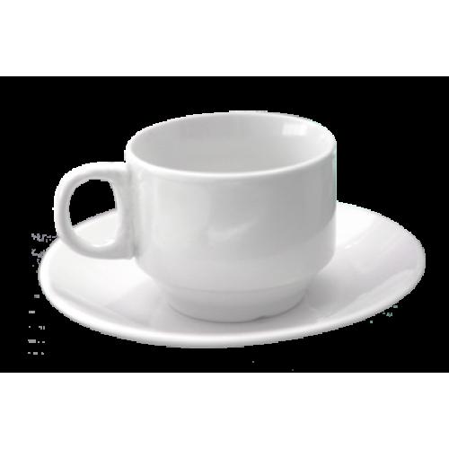 ZD-11057-Чаша с чинийка 120�...