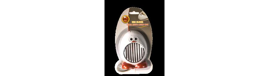 Разделител за яйце/яйцерезачки