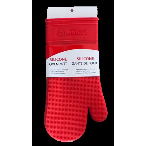 CN-Силиконова ръкавица...