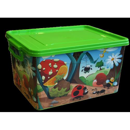 SA-Кутия контейнер Дет�...