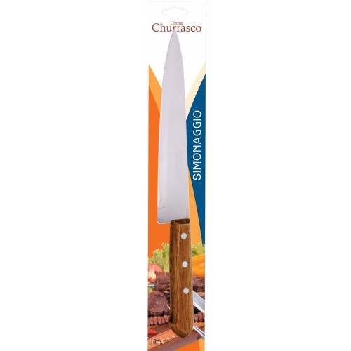 SIM-CHURRASCO-Нож готварски ...