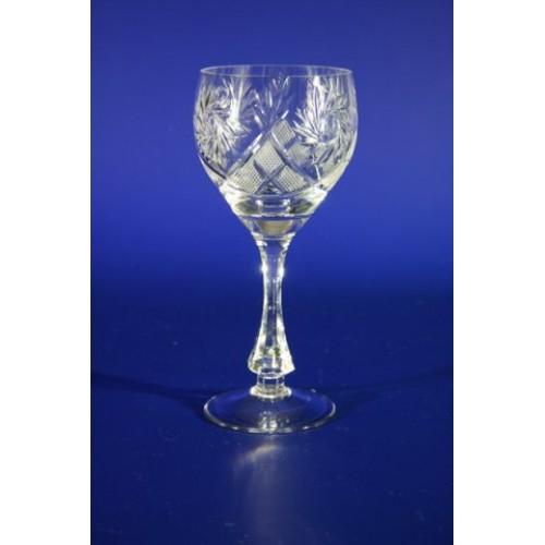 КРИСТАЛ-Чаша вино 300 г�...