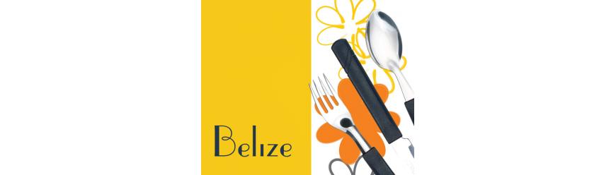 """BELIZE"" пластмасови дръжки"