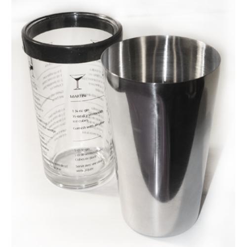 CN-Шейкър с чаша 600ml (5221-...