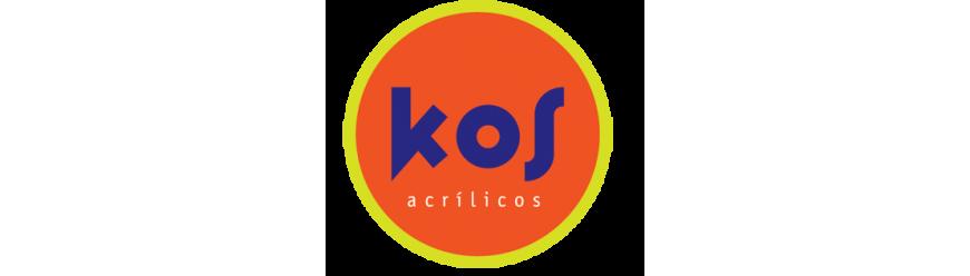 """Акрил """"Kos Acrilicos"""""""