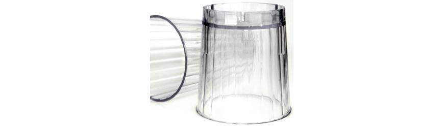 Чаши поликарбонат