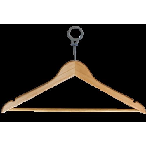 CN-Закачалка за дрехи д...