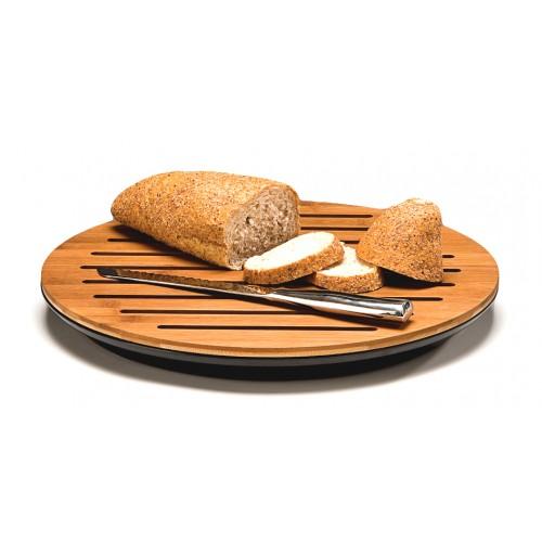 AN- Дъска за хляб с улей...