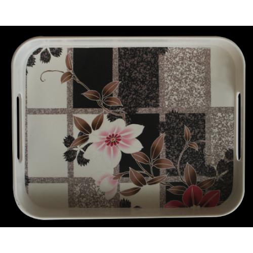 Табла с декор FLOWER-2 - (750...