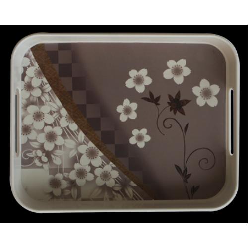 Табла с декор FLOWER-1 - (750...