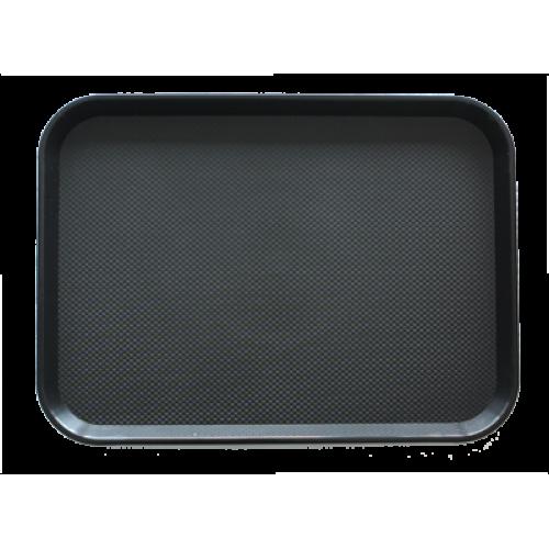 JW-A1216-Табла за сервиране ЧЕРНО 30*41.5см.