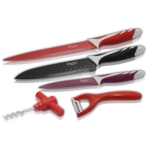 Комплект ножове и акс�...