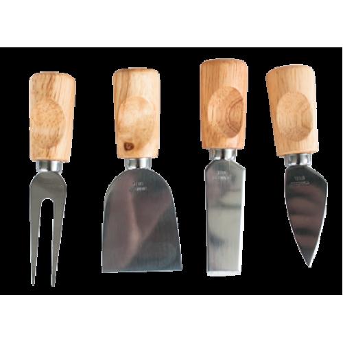 CN-К-кт ножове за сирен�...