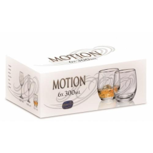 CRYSTALEX-MOTION(25180)Q7943-Чаша з...