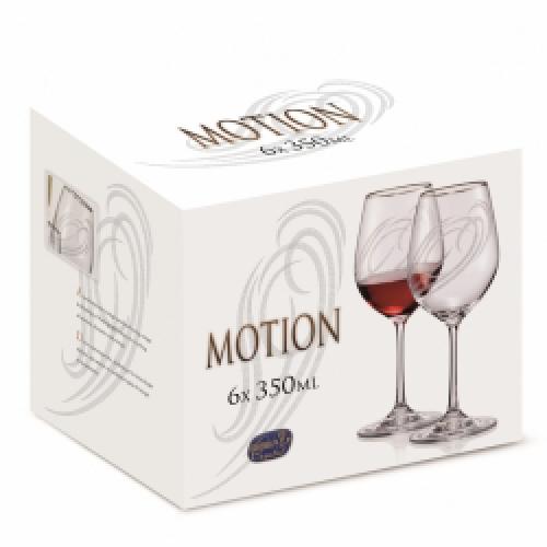 CRYSTALEX-MOTION(40729)Q7943-Чаша з...