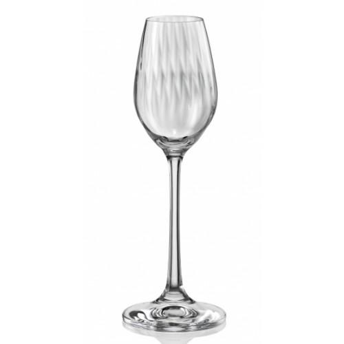 CRYSTALEX-WATERFALL(40729)-Чаша за...
