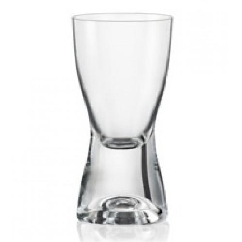 CRYSTALEX-SAMBA(40427)-Чаша за к�...