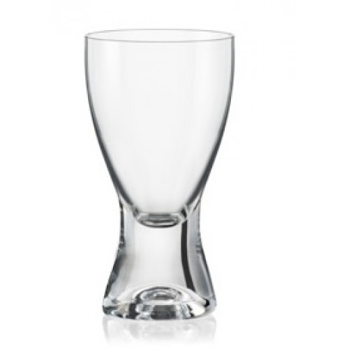 CRYSTALEX-SAMBA(40427)-Чаша за б�...