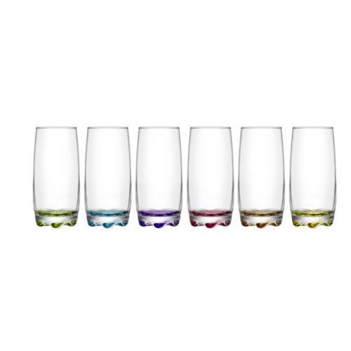 Art-ADR-25 - CORAL Чаши високи...