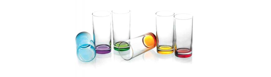 Цветно стъкло