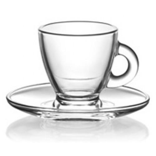 Art-ROMA S1-Чаша за кафе с ч...
