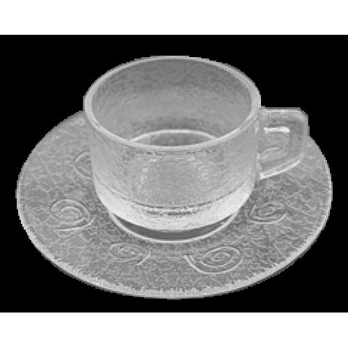 WH-SPIRAL(3136)-Чаша с чинийк...