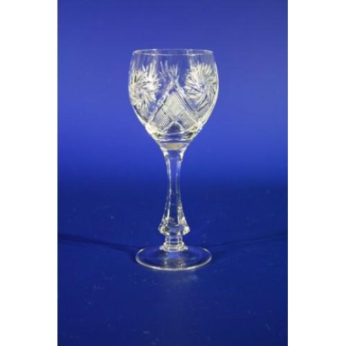 КРИСТАЛ-Чаша вино 150гр...