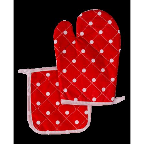 CN-Ръкавица с ръкохват�...