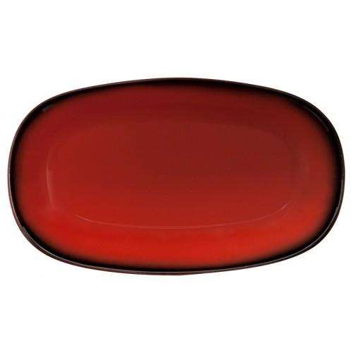 ГП - MARMARIS - BLACK/RED - Овалн...