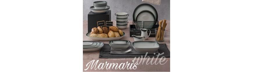 Marmaris white