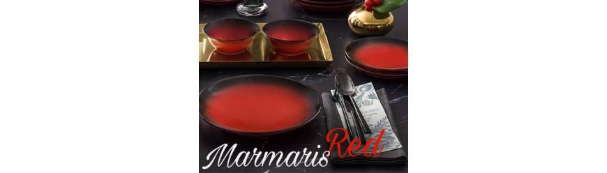 Marmaris red