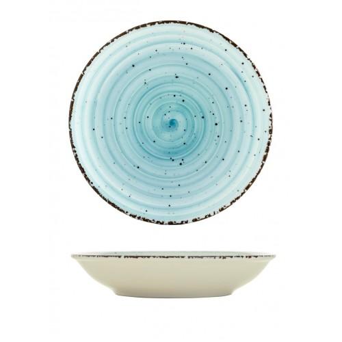 ГП-TURQUOISE-Дълбока чиния...