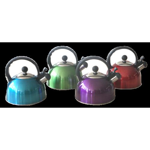 G-Чайник цветен 2.5л 82092-...