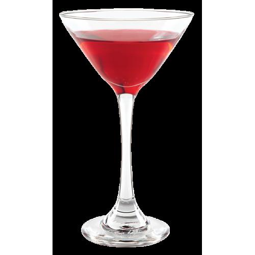 CRISTAR-Чаша мартини 230cc(85...