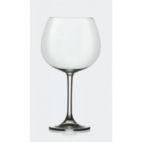 CRYSTALEX-FLAMENCO(B4GA16) Чаша за...
