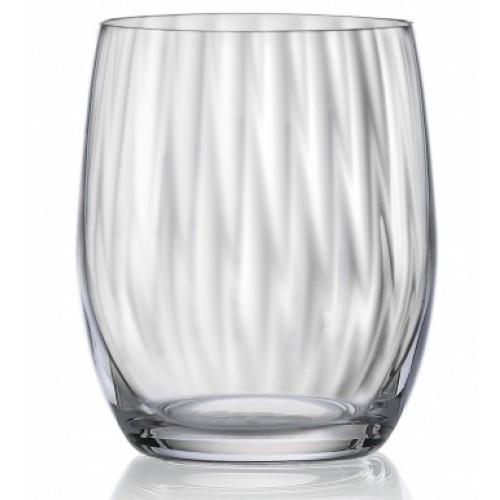 CRYSTALEX-WATERFALL(25180)-Чаша за...