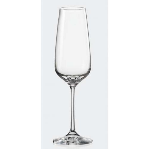 CRYSTALEX-GISELLE  (40753) Чаша за...